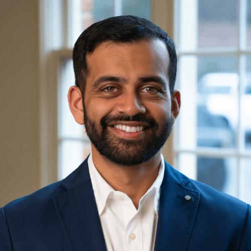 Dr. Sanil Patel
