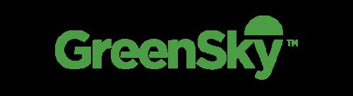 GreenSky - logo
