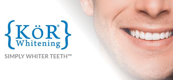 Kor Whitening Simply Whiter Teeth